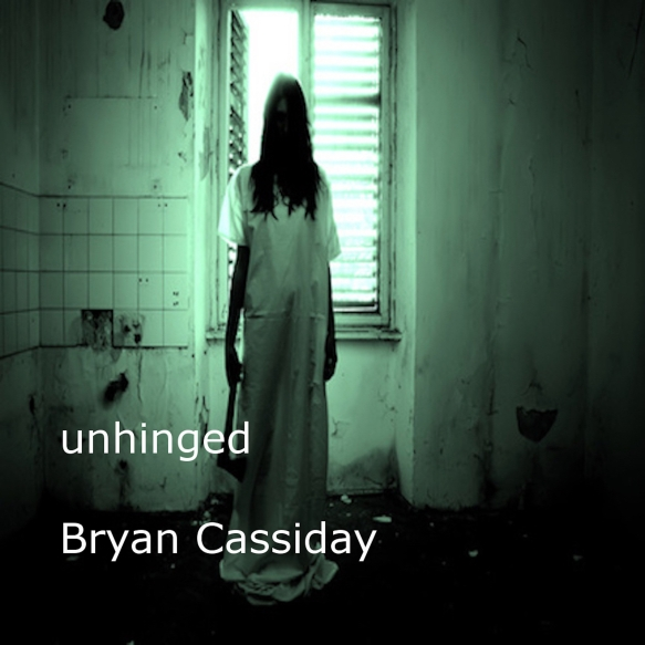 Unhinged ACX cover