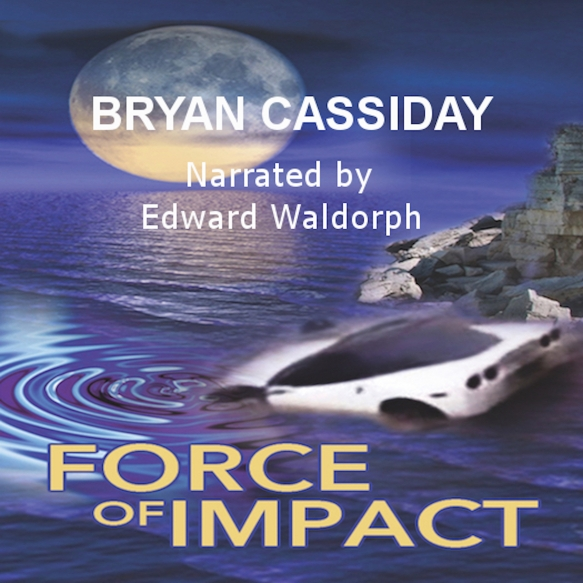 FORCE OF IMPACT-audiobook