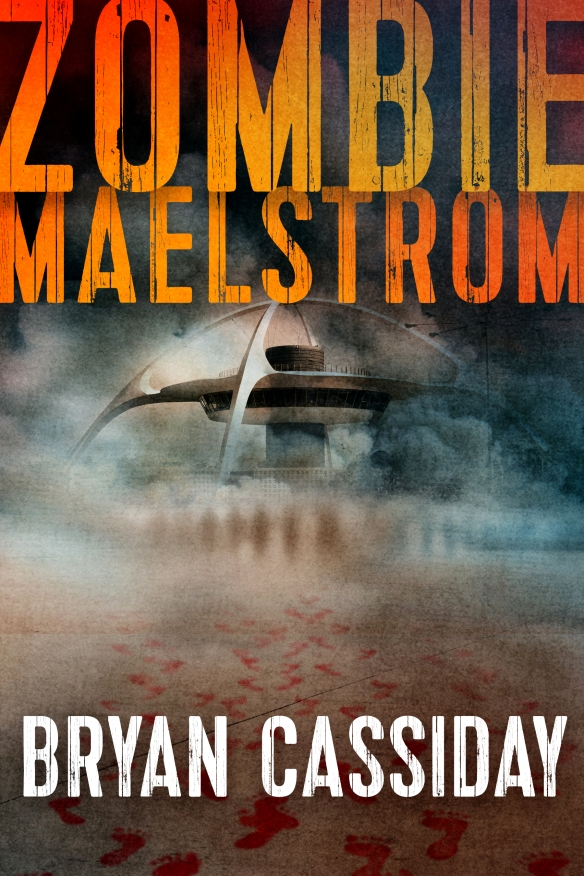 1228 Bryan Cassiday ebook ZOMBIE MAELSTROM