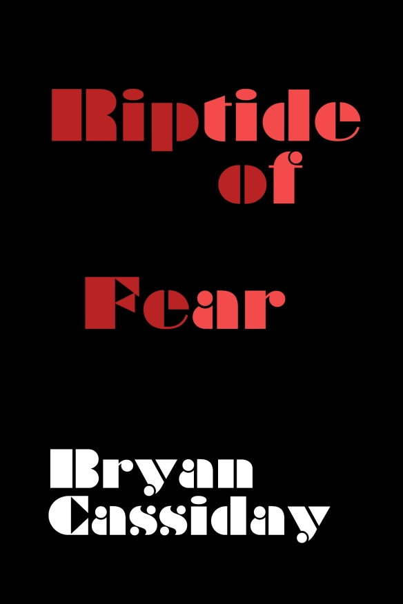 Riptide of Fear cover