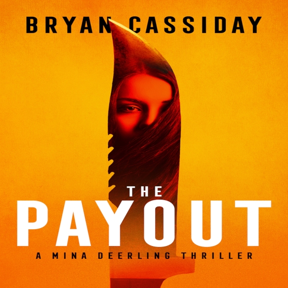 The Payout--audiobook cover