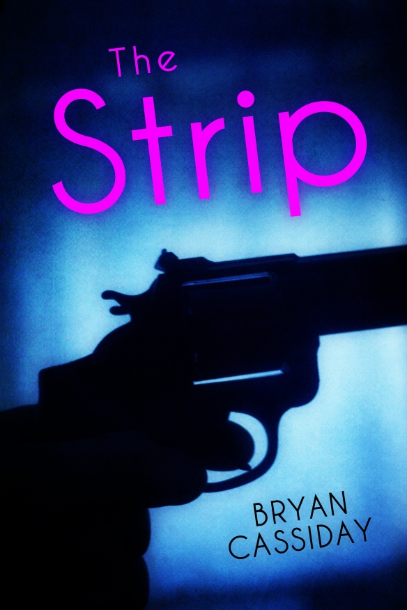 The Strip--cover image